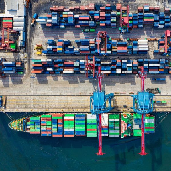 Containerization in Containers